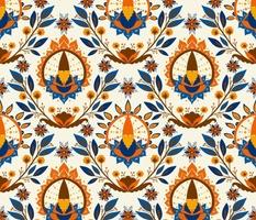 Mindful Gnomes_Orange and Blue