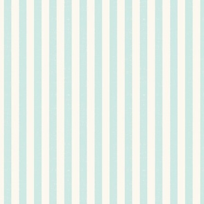casual vacation skinny teal lines