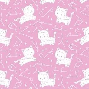 Pink Catstellations