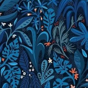 Jungle Nights (s)