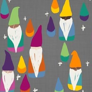 Little Gnome Magic
