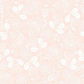 Petunias Baby Pink
