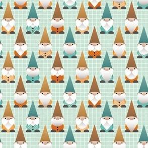 gnomes - small