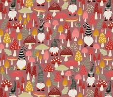 gnomes among the mushrooms!