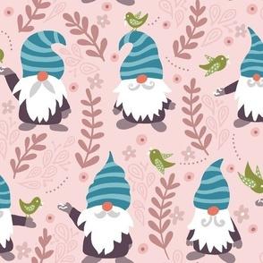 Nature Gnomes