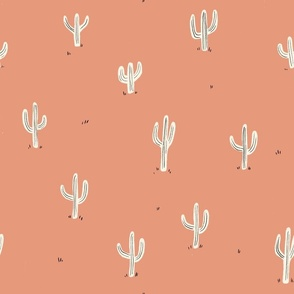 Saguaro (pink)