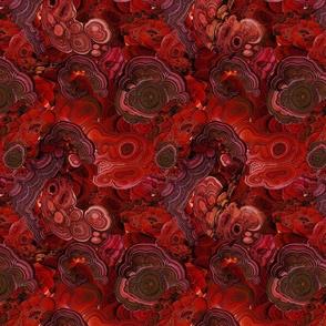 malachite 2 red