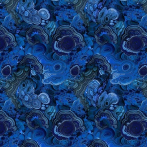 malachite 2 blue