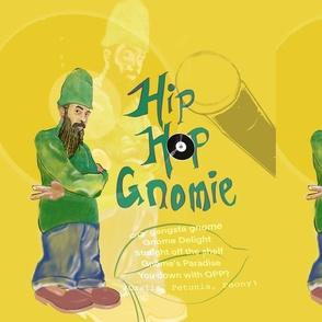 Hip Hop Gnomie