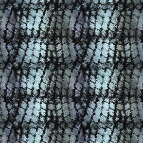 Grunge Cobblestones - frost