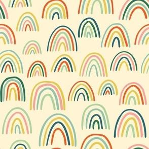Rainbow Bright