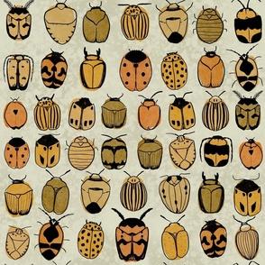Bunch o beetles