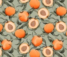 Stone Fruit Peaches (big scale)