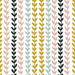 Multicolor Stems