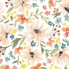Wild Flowers Jumbo 9x9