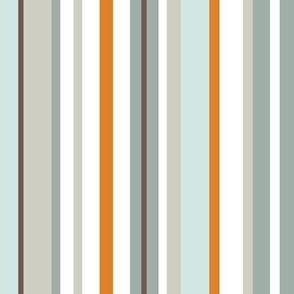 Stripes - Seaside