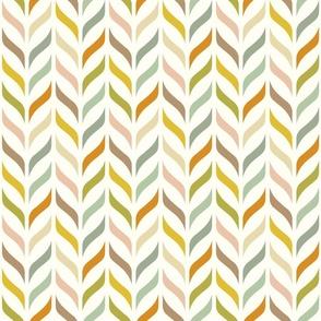 Tsuno - Colourful Horns - Joy - Medium Scale