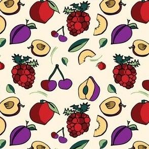 Stone Fruit 1