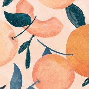 Peachy Keen Large