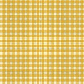 Yellow Palaka to match Eucalyptus