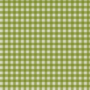 Green Palaka to match Handpainted Botanicals
