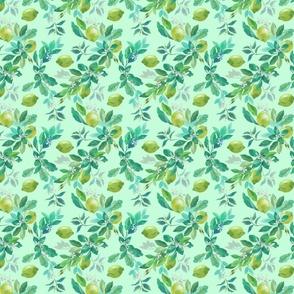 Lemon verde