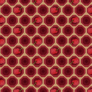 Red Cherry Pie