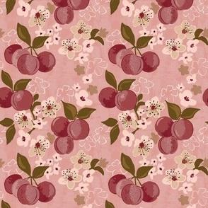 stone fruit plum tree plum blossom xs extra small