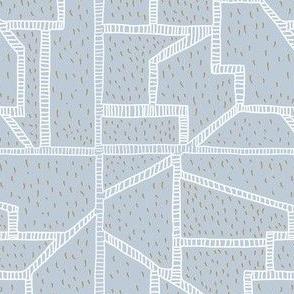 Fields grey