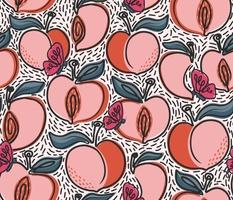 Peachy Keen // LARGE