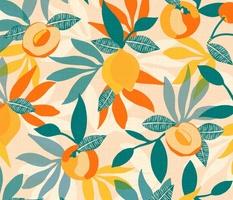 Stone Fruit and Citrus