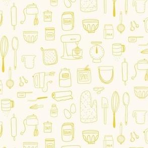 Baking Tools & Supplies