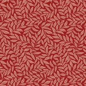 Branches - Medium Pink