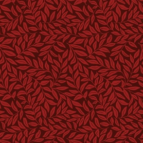 Branches - Red