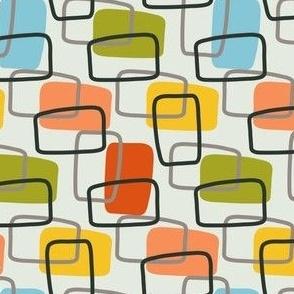 Shifting Screen Blocks ~ No. 1