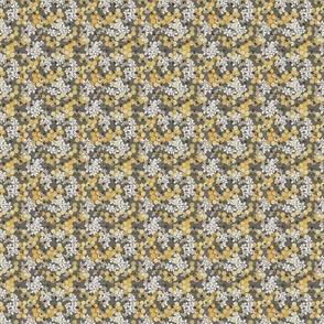 Save The Honey Bees - Micro - Grey