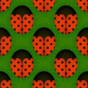 Ladybug//Large Scale