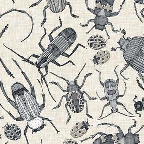 beetles retro neutral small