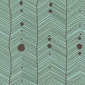 abstract seamless lines