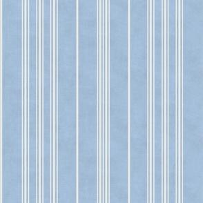 Classic Blue Stripes