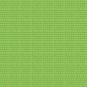 Squiggles wiggles lines green yellow small