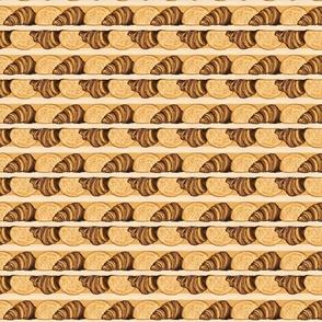 Flakey Croissant