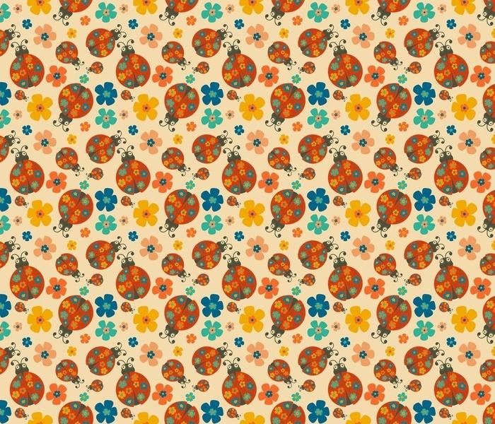 Groovy Ladybugs