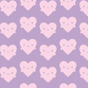 Kawaii Heart Hugs