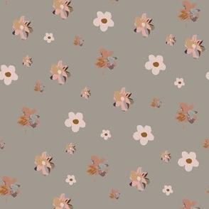 multi floral sage