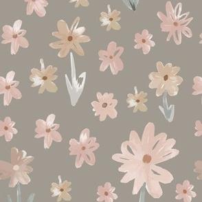 sweet floral sage