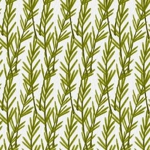 Fresh Rosemary ©Julee Wood