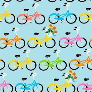 Cruisin Bikes
