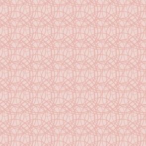 Pink Swirls - small