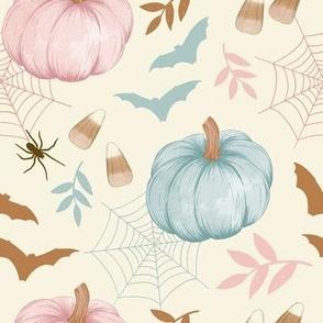 Pastel Halloween - large